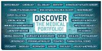 Taylor Francis Medical Hub