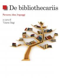 De bibliothecariis di Mauro Guerrini