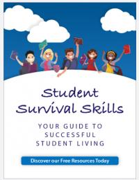 Hub Student Survival Skills di Taylor & Francis