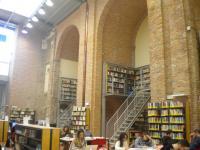 Biblioteca Umanistica dei Paolotti