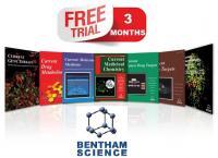 Bentham Science journals
