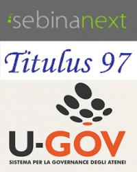 Integrazione SEBINA UGOV TITULUS