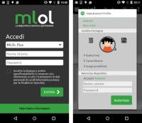 MLOL Reader App