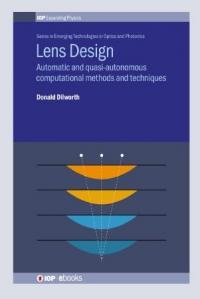 IOPScience Lens Design ebook