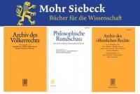 Mohr Siebeck