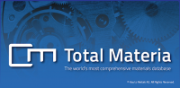 Total Materia - Materal Console